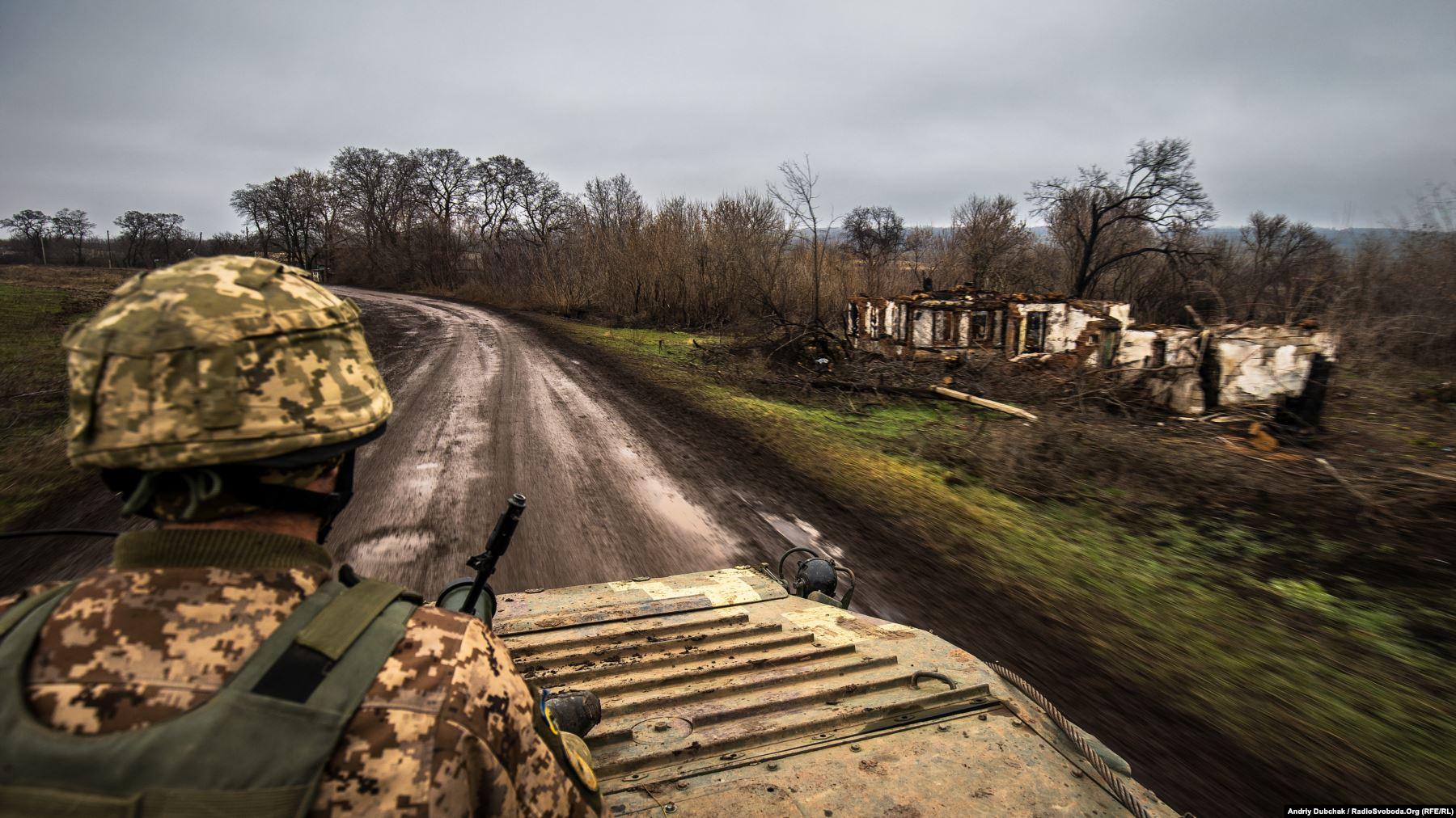 Andriy Dubchak photo. Ukraine photographer and correspondent.