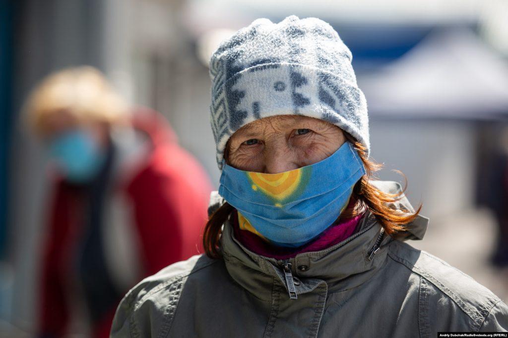 Валентина Михайлівна